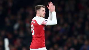 El mediocampista inglés Aaron Ramseyfue confirmado por la Juventuspara la siguiente temporada, dejando al Arsenal, club al que defendió desde hace 11...