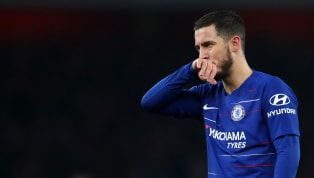 Chelsea have released a somewhat bizarrestatement following Eden Hazard's omission from the PFA team of the year, arguing that the Belgian was hard done by...