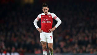 ​La Liga side, ​Atletico Madrid will try to tempt ​Arsenal and Unai Emery into selling right-back, Hector Bellerin by offering Vitolo plus cash in the summer,...