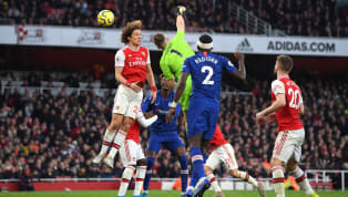 ebut Arsenal threw away a lead on Mikel Arteta's home debut, slipping to a 2-1 defeat to London rivals Chelsea on Sunday afternoon. The Gunnerstook the lead...