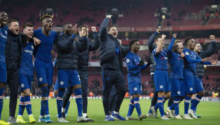Chelsea will be looking to complete the Premier League double against Arsenal for the fifth time as the host the Gunners at Stamford Bridge on Tuesday...