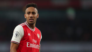 ​Arsenal captain Pierre-Emerick Aubameyang is said to be seriously considering his future at the club amid ongoing speculation linking him with a move to...