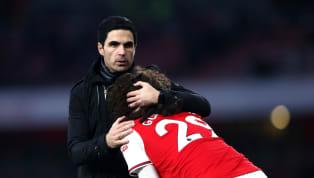 Matteo Guendouzi và HLV Mikel Arteta đã có một cuộc cãi nhau trong buổi tập của Arsenal ở Dubai. 'Ngựa chứng' Guendouzi đã trở nên bình tâm hơn và phản ứng...
