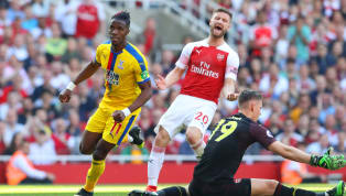 Arsenallegend, Martin Keown has slammed defender Shkodran Mustafi for his poor defending during their 3-2 loss to Crystal Palace in the Premier League on...