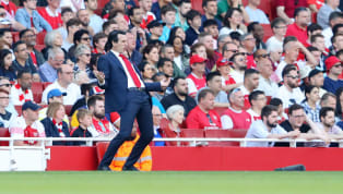 Arsenal manager Unai Emery has revealed he would rather win trophies with his side than set individual records following their 3-2 loss to Crystal Palace on...