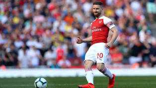 Arsenal manager Unai Emery defended Shkodran Mustafi after the Germany international made a huge error which lead to a goal in the 3-2 loss to Crystal Palace...