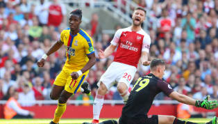 Shkodran Mustafi is among the players Unai Emery is looking to kick out of the door at the Emirates this summer, after being told that he will be allowed to...