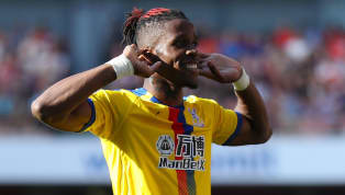 ​Crystal Palace manager Roy Hodgson has admitted that Wilfried Zaha's future at Selhurst Park is out of his hands. The Ivory Coast international has collected...