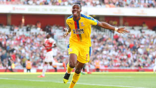 ​Crystal Palace forward Wilfried Zaha has requested to leave the club this summer in search of silverware and Champions League football. The Eagles star...