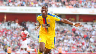 Crystal Palace winger Wilfried Zaha has told the club of his desire to leave for Arsenal - the team he supported as a boy - and the Gunners are expected to...