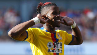 Crystal Palace winger Wilfried Zaha has handed in a transfer request in order to try and force through a move away from Selhurst Park. The Ivorian has been...