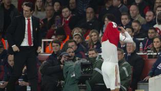 Beim Heimspiel des FC Arsenal gegen Crystal Palace kam es zum Eklat zwischen den Fans der Gunners und dem noch immer frischen Kapitän Granit Xhaka. Die...