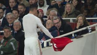 Eine tragische Figur im Fußball ist aktuell Granit Xhaka. Der Mittelfeldspieler befindet sich beimFC Arsenalim freien Fall, nachdem der Zoff zwischen ihm...