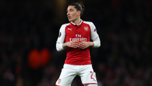 ​​Arsenal right-back Hector Bellerin has been heavily linked with a summer move back to his native Catalonia. ​Barcelona are reportedly planning to pry...