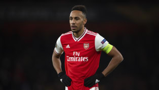 ​If you thought Arsenal's problems couldn't get any worse, you were wrong - with captain Pierre-Emerick Aubameyang now refusing to sign a new deal with the...