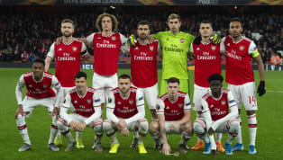 If Arsenal are to qualify for the next round of the Europa League, they need to win against Standard Liege. The Gunners just need to avoid defeat to qualify...