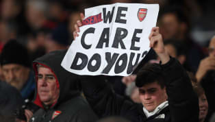 "​A group of disgruntled ​Arsenal fans believe the club has ""lost its identity"" in recent years, and are planning to launch a breakaway club from next season...."
