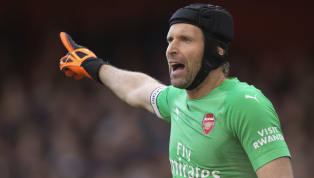 ​Arsenal manager Unai Emery has confirmed that veteran goalkeeper Petr Cech will return to the Gunners starting XI in place of £19m summer signing Bernd Leno...