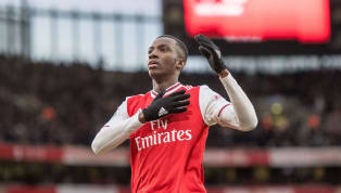 iker Arsenal's Eddie Nketiah has insisted that there are 'no hostilities' between himself and Alexandre Lacazettedespite the fact the youngster has started...