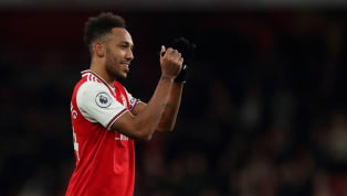 Sam Allardyce has revealed he tried to sign then-Dortmundstriker Pierre-Emerick Aubameyang for £60m during his time as manager of Everton. The Gabonese...