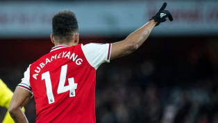​Arsenal captain Pierre-Emerick Aubameyang has taken to his Twitter account to reply to an AFTV tweet that provided an update on the player's contract...