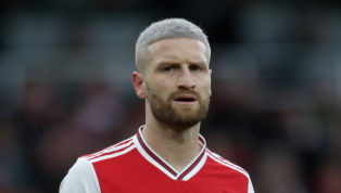 Shkodran Mustafi has been a figure of fun and derision for the majority of his Arsenal career, as the German defender has managed to drop clanger after...