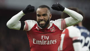 Arsenal bounced back from their embarrassing defeat against Liverpool, defeating Fulham 4-1 at the Emirates on New Year's Day. The Gunners put themselves two...