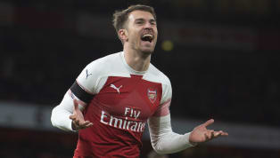 Arsenal midfielder Aaron Ramsey looks to have finally sorted his future after reportedly agreeing a lucrative long-term contract with reigning Italian...