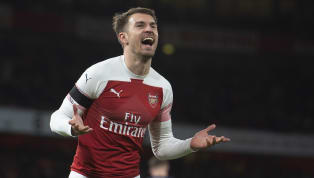Former Arsenal midfielder Paul Merson has slammed the club's 'stupidity' in letting Aaron Ramsey's contract enter its final year. Ramsey, who was told he...