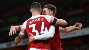 Trước trận gặp Wolverhampton vào rạng sáng thứ Năm lúc 01:45, Arsenal tổn thất nghiêm trọng khi các trụ cột đang dính chấn thương. Xem mọi tin tức về...