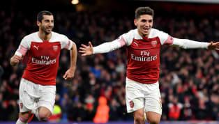 Chấm điểm Arsenal 1-0 Huddersfield: Cạn lời với Torreira và cái tên tệ nhất trận!