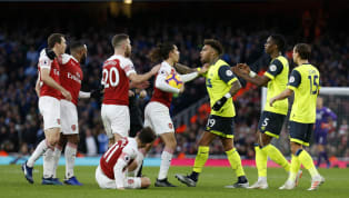 4 Things We Learned as Arsenal Beat Huddersfield 1-0 in the Premier League