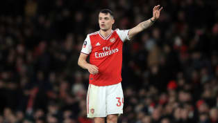 ​Arsenal have raised their asking price for Swiss midfielder Granit Xhaka to try and give themselves more time to find a replacement. Following a...