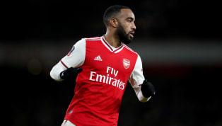 Wildes Gerücht aus Spanien: Laut Marca soll Atlético Madrid Arsenals Alexandre Lacazette ins Visier genommen haben und ein Tauschgeschäft mit Thomas Lemar in...