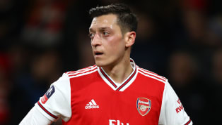 Arsenal midfielder Mesut Özil has confirmed his desire to remain at the Emirates Stadium for the foreseeable future. During former boss Unai Emery's time at...