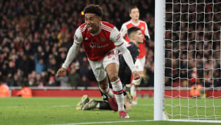 Arsenal manager Mikel Arteta has backed Reiss Nelson to follow in Raheem Sterling's footsteps to become a key player at the Emirates Stadium. The 20-year-old...