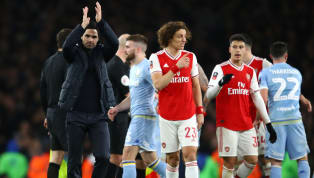 Burnley and Arsenal meet at Turf Moor on Sunday with the two teams locked on the same points in the Premier League standings. However, as a result of...