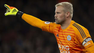 Kasper Schmeichel 'Proud' of Leicester City Teammates Following Emotional 1-0 Win Over Cardiff