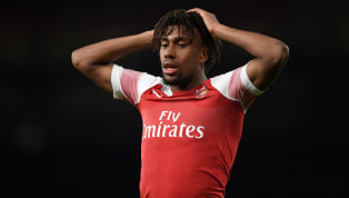 Arsenal winger Alex Iwobi has revealed that he considered leaving the club's academy and even held talks with Crystal Palace, Southampton and Celtic. The...