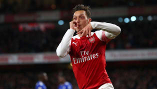 After Mesut Ozil signed his bumper three-and-a-half year contract extension, worth £350k-a-week, in February last year, it seemed that rumours surrounding the...
