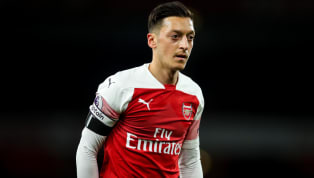 Arsenal playmaker Mesut Özil will be available for selection when the club takes on Qarabağ in their final Europa League group stage match on Thursday. The...