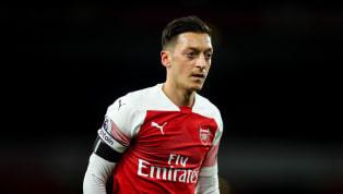 Former Arsenal Defender Per Mertesacker Speaks Out on Mesut Ozil's Future With the Gunners