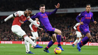 Time ​Liverpool have the chance to make it a hat-trick of wins from their first three games of the 2019/20 Premier League season as they welcome Arsenal to...