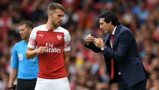 ​Arsenal manager Unai Emery is set to use departing trio Aaron Ramsey, Danny Welbeck and Petr Cech as a key part of his preparation for Wednesday's Europa...