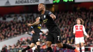 Phút 15, Arsenal bất lực để thua bàn thứ 2. Chỉ có 2 cầu thủ Manchester City tham gia tấn công là De Bruyne và Sterling nhưng cũng đủ khiến Leno vào lưới...