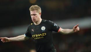 Manchester City écarte sans problèmes Arsenal en une mi-temps (0-3). Les Cityzens n'ont eu besoin que de 45 minutes pour prendre le dessus sur de fébriles...