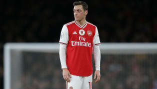 Arsenal midfielderMesut Özil has been deleted from a number high-profile football videogames in China in the aftermath of his criticism of the country's...