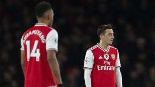 Arsenal akan bertandang ke Goodison Park pada Sabtu (21/12) dalam lanjutan pekan ke-18 Premier League 2019/20. Berikut adalah data menarik terkait jelang laga...