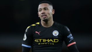 ​Manchester City are considering parting ways with striker Gabriel Jesus in the summer to raise money for a squad overhaul. The 22-year-old has managed 56...