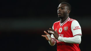 Form Arsenal forward Nicolas Pepe has explained the role Mikel Arteta played in helping him rediscover his form after a testing start with the Gunners. The...